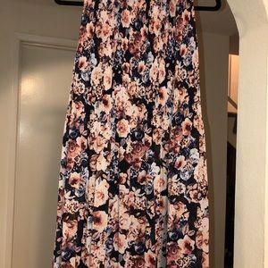 Xhilaration Dresses - Floral dress